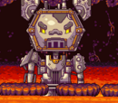 Giant Robosa