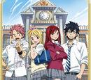 Fairy Academy - OVA II