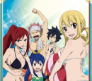 Acampamento de Treinamento das Fadas - OVA IV