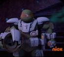 Future Michelangelo(2012 TV series)