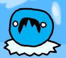 Glacier Republicball