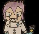Fantendo Smash Bros. Nightmare/Leah