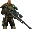 Снайпер (XCOM: Enemy Unknown)