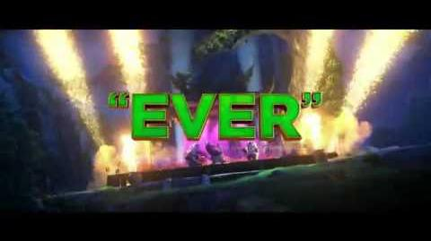 Kung Fu Panda 3 TV Spot 16