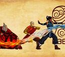 Avatar Fanon: Chapter 1