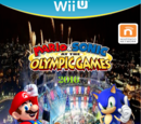 Mario & Sonic en los Juegos Olímpicos 2016