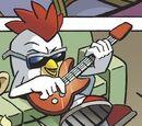 Sharps the Chicken