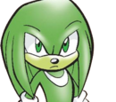 Chaos Knuckles
