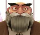 Месье Дамокль