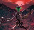 Infernal Skeleton (Raid)