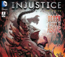Injustice: Gods Among Us: Year Five Vol 1 2