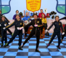 The Wiggle Town Dancing Police Force