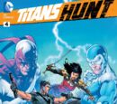 Titans Hunt Vol 1 4