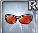 Rarity R Head Gear