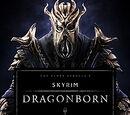 The Elder Scrolls V: Dragonborn