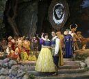 Snow White: An Enchanting Musical