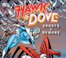 Hawk and Dove: Ghosts & Demons (Collected)
