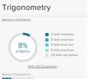 Trigonometry Math Mission
