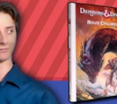 Dungeons & Dragons Rules Cyclopedia
