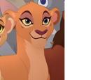 Zuri (SA Disney Princess Wiki AND M.A.D. LOVER)