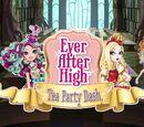 Ever After High: Festa do Chá
