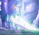Swan of Infinity