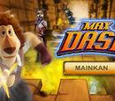 Max Dash