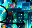 Speed Highway (Sonic Generations)/Gallery