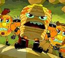 Pancake Gang
