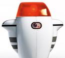 Personajes de WALL•E