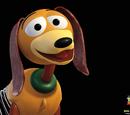 Personajes de Toy Story Toons