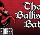 The Ballista Bat