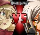 'Darkstalkers VS BlazBlue' themes Death Battles