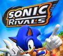 Jeux Sonic sur PSP