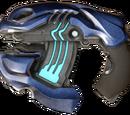 Pistola de Energía Dirigida Tipo-54