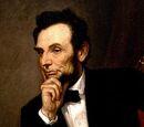 亞伯拉罕·林肯