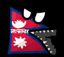 Central NepalRawr