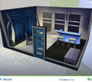 Styled room