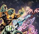 Green Lantern: New Guardians Vol 1 2/Images