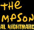 The Simpsons Game 2: Virtual Nightmare