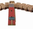 Wacky Track Bridge