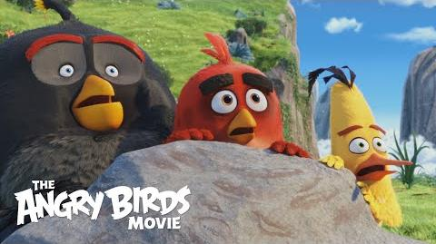 The Angry Birds Movie - trailer -2 (ENG)