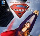 Adventures of Supergirl Vol 1 1 (Digital)