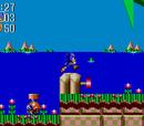 Sonic Chaos Zones