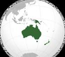 Oceanian commissarian kingdom
