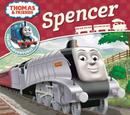 Spencer (Engine Adventures)