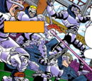 Underground Militia (Earth-616)