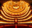 Teatr Massimo Bellini