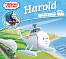 Harold (Engine Adventures)