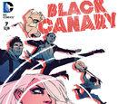 Black Canary Vol 4 7